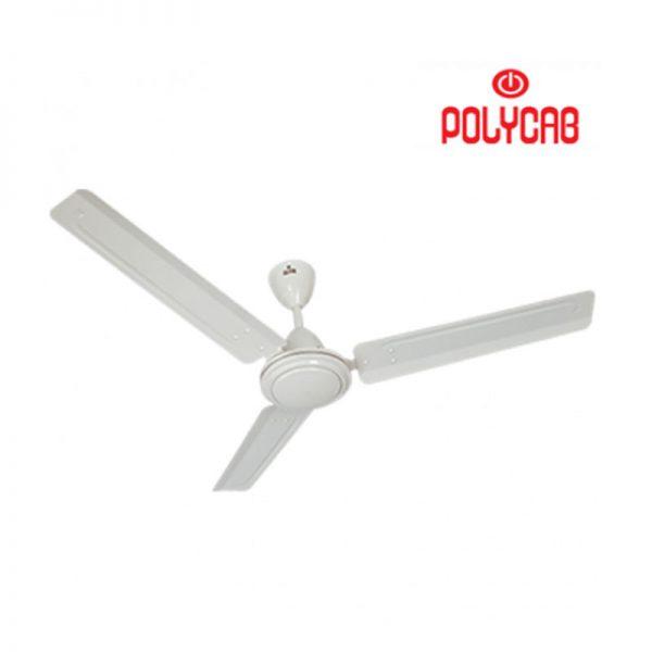 Polycab zoomer ceiling fan 48 best offer rajdeepak distributors polycab zoomer ceiling fan 48 mozeypictures Gallery